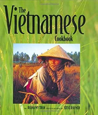 The Vietnamese Cookbook 9781892123121