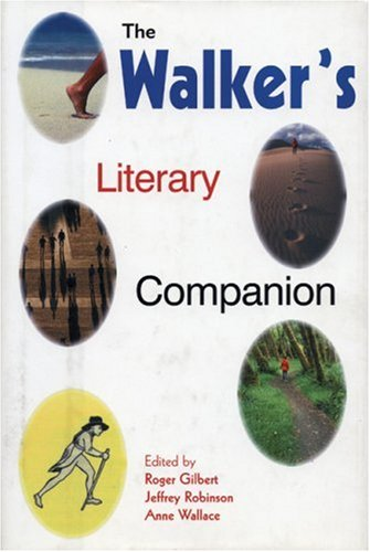 The Walker's Literary Companion 9781891369193