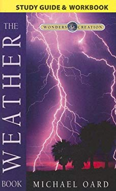 The Weather Book 9781893345591