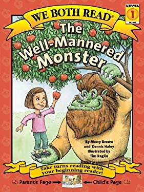The Well-Mannered Monster 9781891327650
