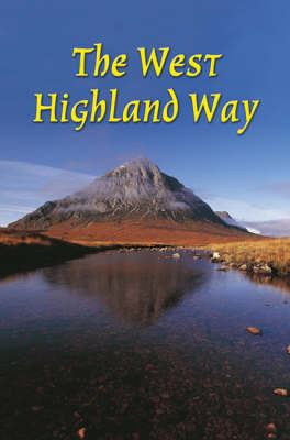 The West Highland Way 9781898481195