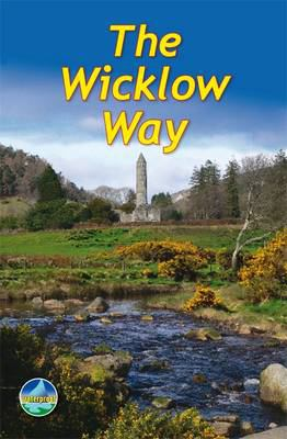 The Wicklow Way 9781898481317
