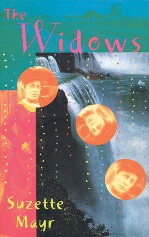 The Widows 9781896300306