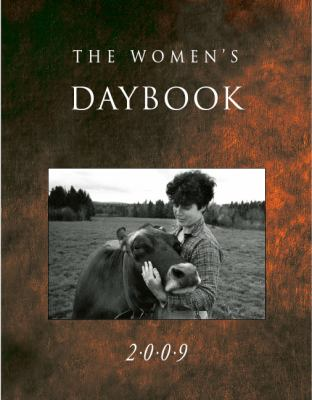 The Women's Daybook 2009: Food for Thought 9781894549738