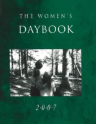 The Women's Daybook 9781894549561