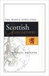 The World Directory of Scottish Associations 7734837
