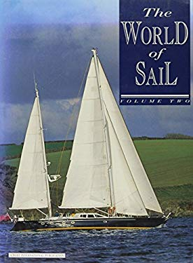 The World of Sailing 9781898524403