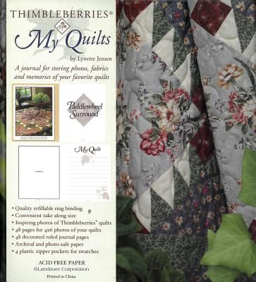 Thimbleberries My Quilts 9781890621612