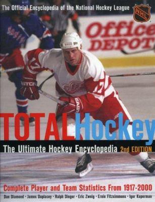Total Hockey 9781894963169