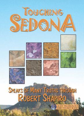 Touching Sedona 9781891824470
