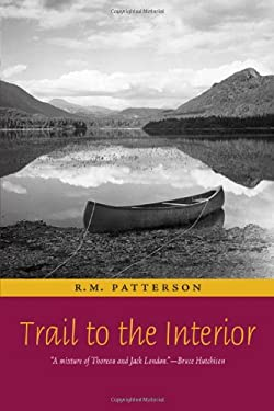 Trail to the Interior 9781894898508