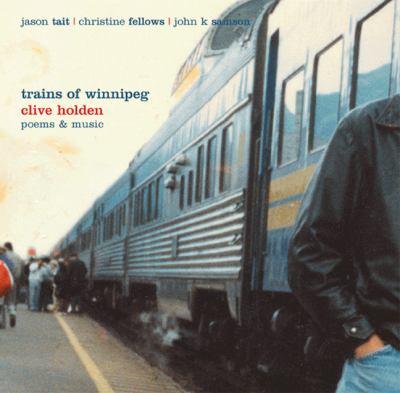 Trains of Winnipeg 9781894177108