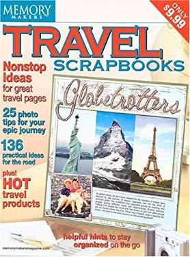 Travel Scrapbooks 9781892127709