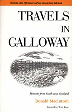 Travels in Galloway 9781897784921