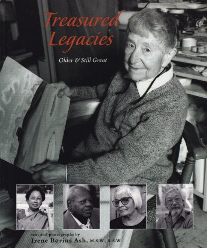 Treasured Legacies: Older & Still Great 9781896764788