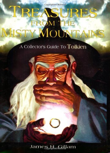 Treasures from the Misty Mountains 9781896522760
