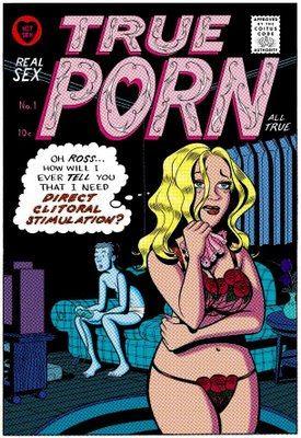 True Porn 9781891867583