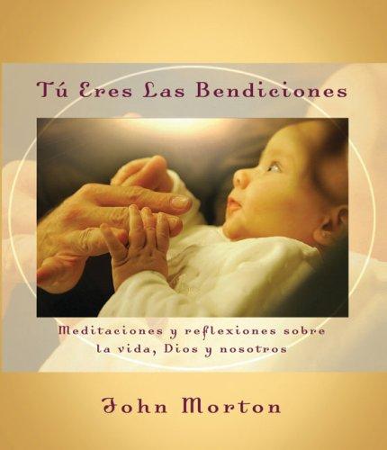 Tu Eres las Bendiciones [With CD (Audio)] 9781893020979