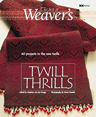 Twill Thrills: The Best of Weaver's 9781893762190