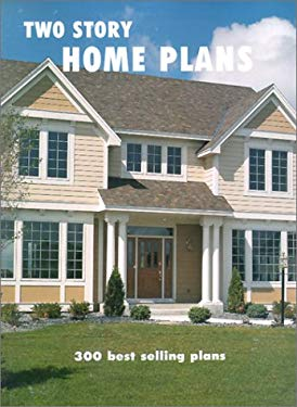 Two Story Home Plans 9781893536005