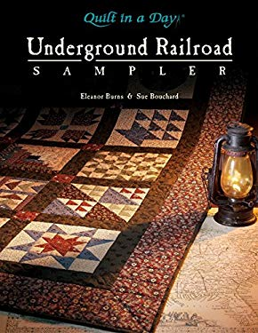 Underground Railroad Sampler 9781891776137