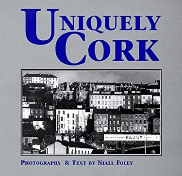 Uniquely Cork 9781898256496