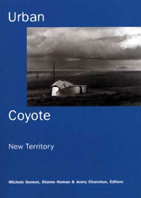 Urban Coyote: New Territory 9781896758091