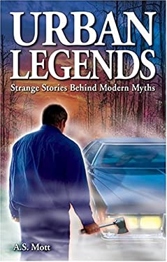 Urban Legends 9781894877411