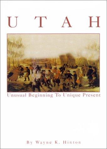 Utah 9781892724106