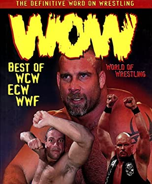 WOW-World of Wrestling: Best of WCW, ECW, WWF 9781892049162