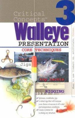 Walleye Presentation: #3 Core Techniques 9781892947062