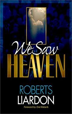 We Saw Heaven 9781890900243