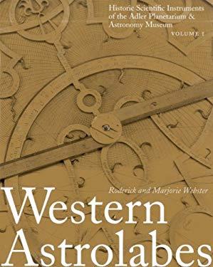 Western Astrolabes 9781891220012