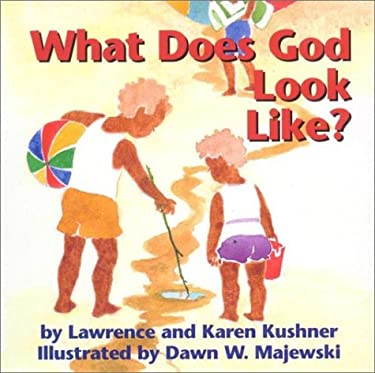 What Does God Look Like? 9781893361232