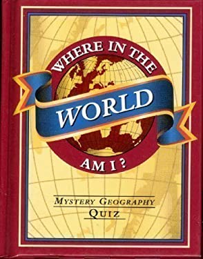 Where in the World Am I? 9781899712410