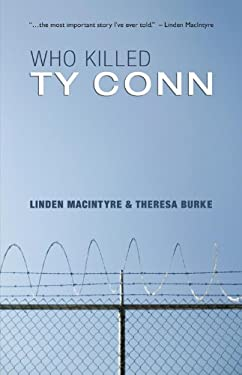 Who Killed Ty Conn 9781897174746