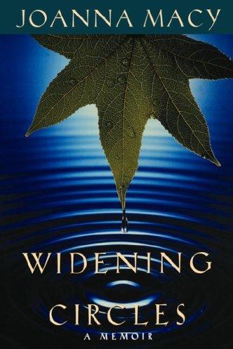 Widening Circles: A Memoir 9781897408018