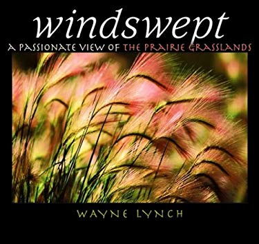 Windswept: A Passionate View of the Prairie Grasslands 9781894856256