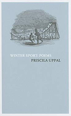 Winter Sport: Poems 9781894469494