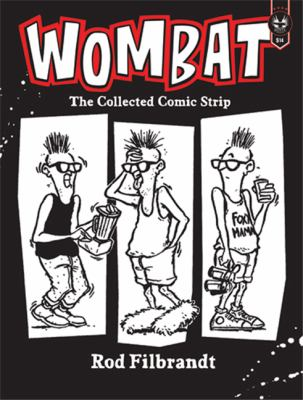Wombat: The Collected Comic Strip 9781897535301