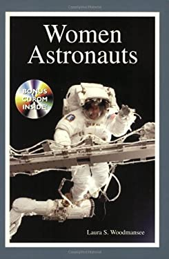Women Astronauts [With CDROM] 9781896522876