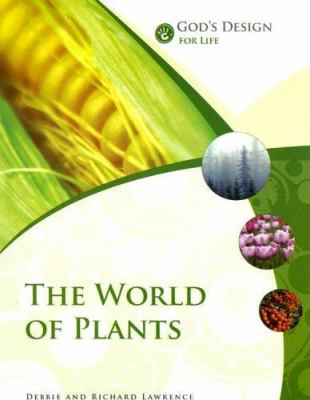 World of Plants 9781893345881