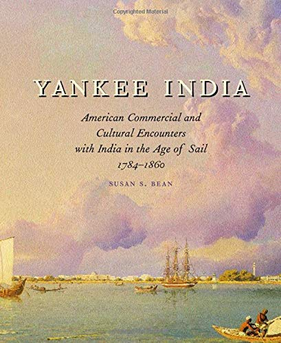 Yankee India 9781890206291