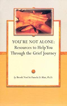 You're Not Alone: Resources to Help You Through Your Grief Journey