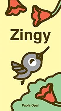 Zingy 9781897476758