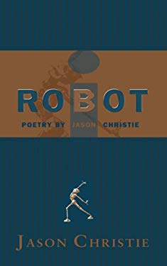 i-ROBOT Poetry 9781894063241