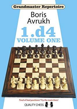Grandmaster Repertoire 1: 1.d4 VOL. 1 9781906552053