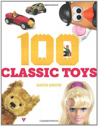 100 Classic Toys 9781908126054