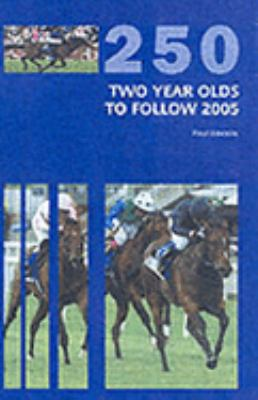 250 Two Year Olds to Follow 9781904317937
