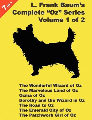 7 Books in 1: L. Frank Baum's